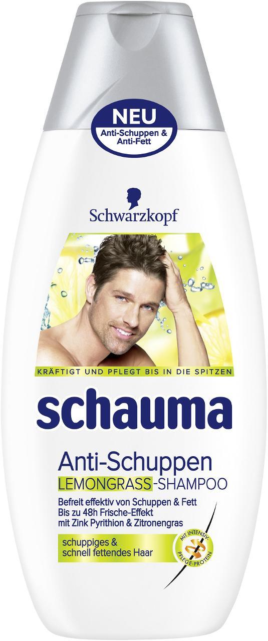 Das Männer Shampoo Gegen Schuppiges Und Schnell Fettendes Haar