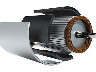 Für verschiedene Anwendungen in Elektromotoren entwickelt Henkel in enger Zusammenarbeit mit seinen Kunden maßgeschneiderte Lösungen