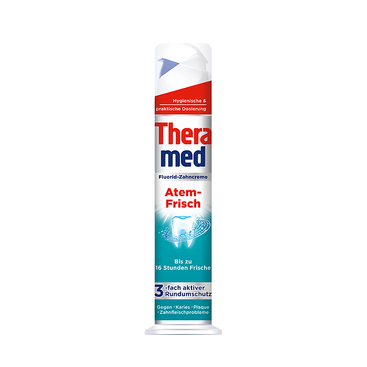 Theramed Atem-Frisch