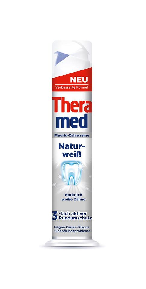 Theramed Naturweiss