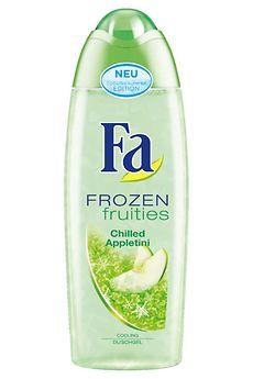 Fa Frozen Fruities Chilled Appletini Duschgel
