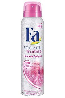 Fa Frozen Fruities Himbeer Daiquiri Anti-Transpirant