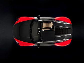 Sein geringes Gewicht von 950 Kilogramm verschafft dem Roding Roadster erhebliche Vorteile in der Fahrdynamik, dem Fahrzeugverschleiß und der Effizienz