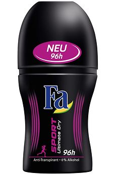 Fa Sport Ultimate Dry Roll-on