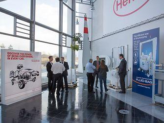 Henkel Sustainability & Acoustics Day
