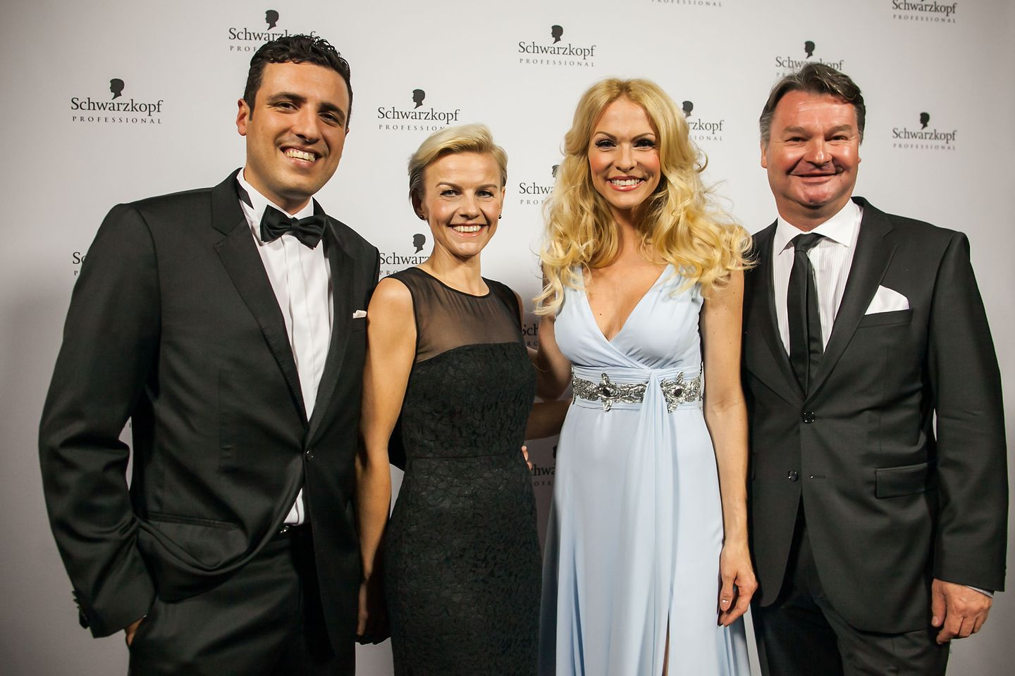 German Hairdressing Awards 2013
