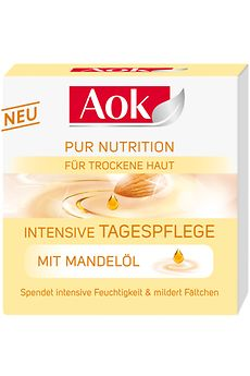 Aok Pur Nutrition Intensive Tagespflege
