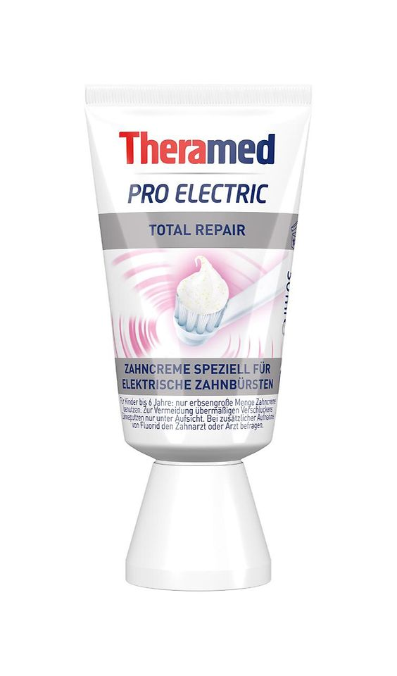 Theramed Pro Electric Total Repair