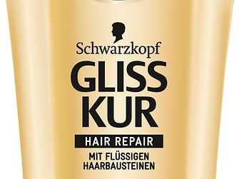 Gliss Kur Ultimate Oil Elixir Shampoo