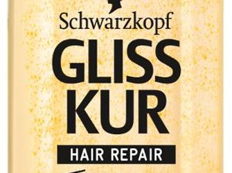 Gliss Kur Ultimate Oil Elixir Serum