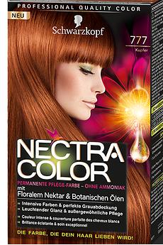Nectra Color 777 Kupfer