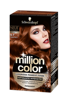 Million Color 5-7 Samtrot