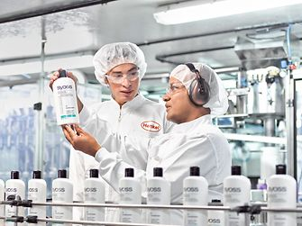 Henkel Quarterly Report Q3/2013