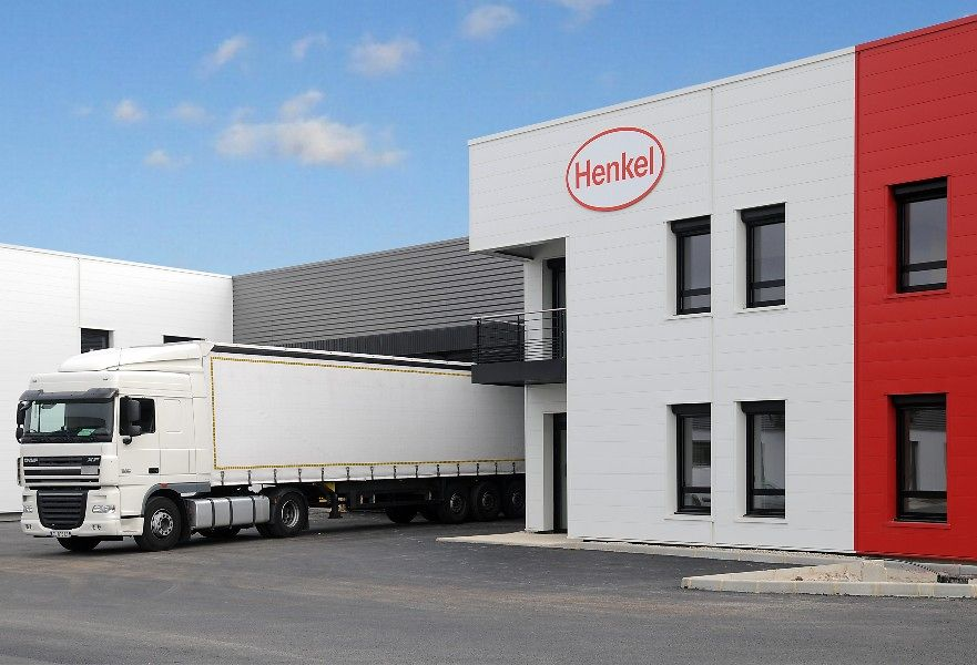 New impregnation service center at Saint-Priest, France