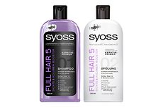Syoss Care Full Hair 5
