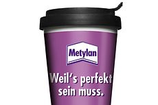 Metylan Coffee To Go-Becher