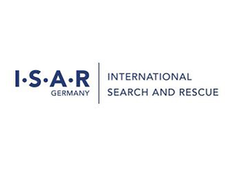 Logo I.S.A.R. Germany e.V.