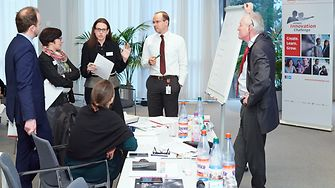 Jury Henkel Innovation Challenge