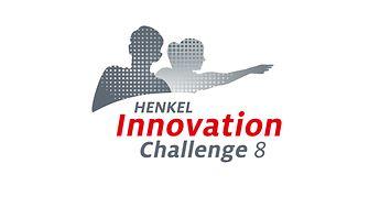 Logo Henkel Innovation Challenge 8