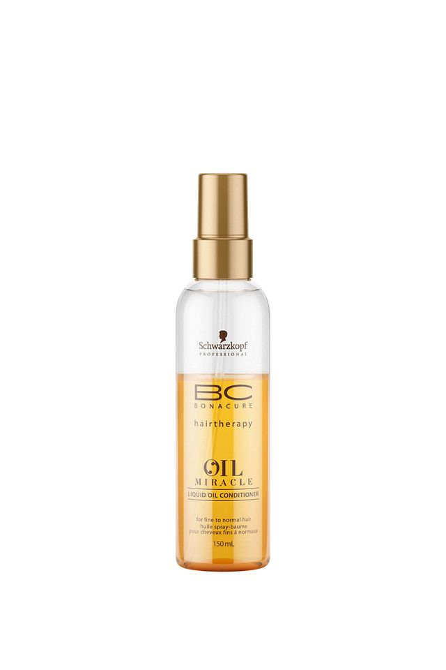 BC Oil Miracle Leichter Spray Conditioner