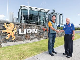 Lion benefits from Henkel's Pro Control system