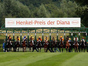 Henkel Preis der Diana