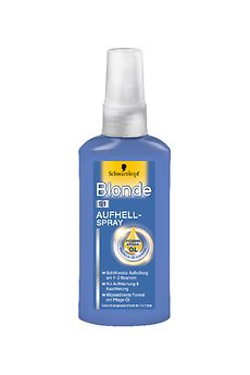 Blonde S1 Aufhell-Spray