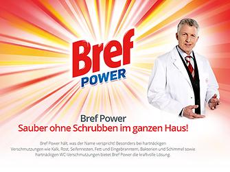 Website Bref Power
