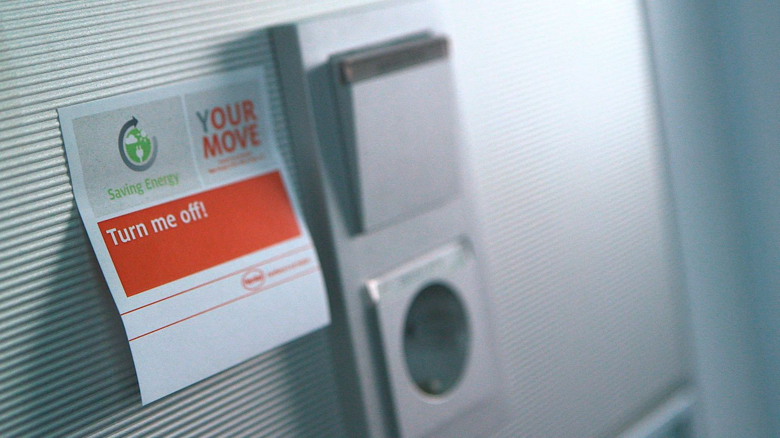 """(Y)OUR MOVE toward Sustainability""-Kampagne von Henkel"