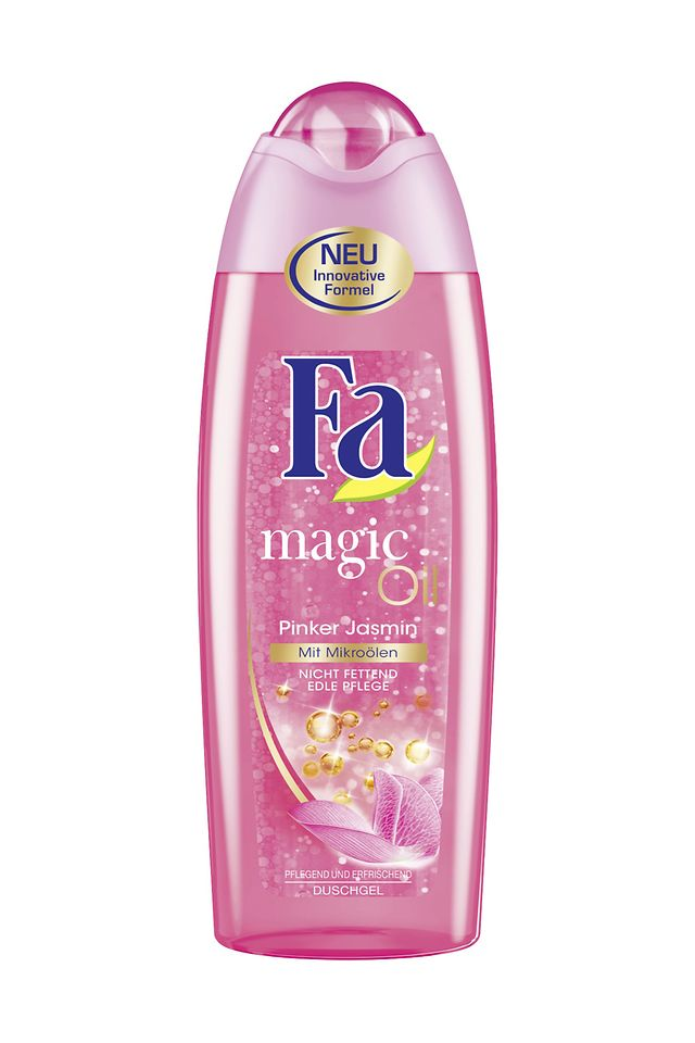 Fa Magic Oil Pinker Jasmin