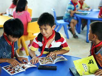 Henkel MIT-Fotowettbewerb: China