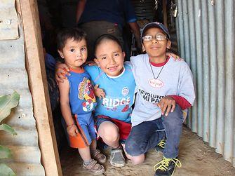 Henkel MIT-Fotowettbewerb: Guatemala