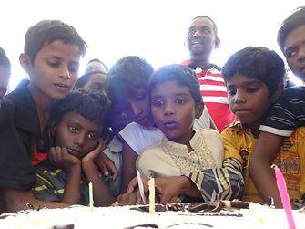 Henkel MIT-Fotowettbewerb: Indien