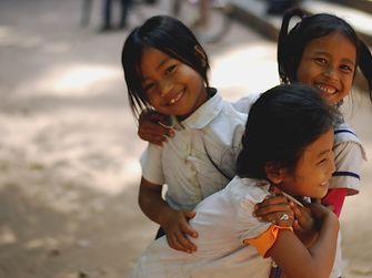 Henkel MIT-Fotowettbewerb: Kambodscha