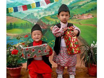 Henkel MIT-Fotowettbewerb: Nepal