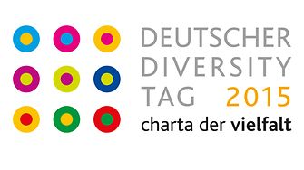 3. Deutscher Diversity Tag-Logo