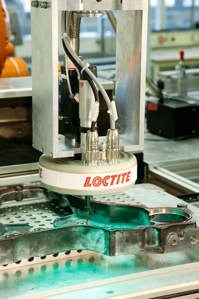 Loctite: Strukturelles Kleben