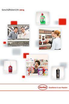 Henkel-Geschäftsbericht 2014