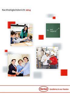 Der Henkel-Nachhaltigkeitsbericht 2014