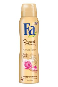 Fa Oriental Moments Deospray