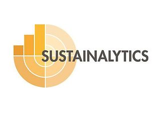 Sustainalytics is the world's largest independent research