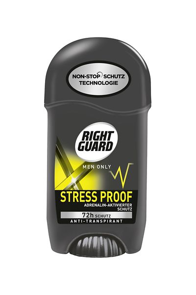 Right Guard Deo Stick Stress Proof
