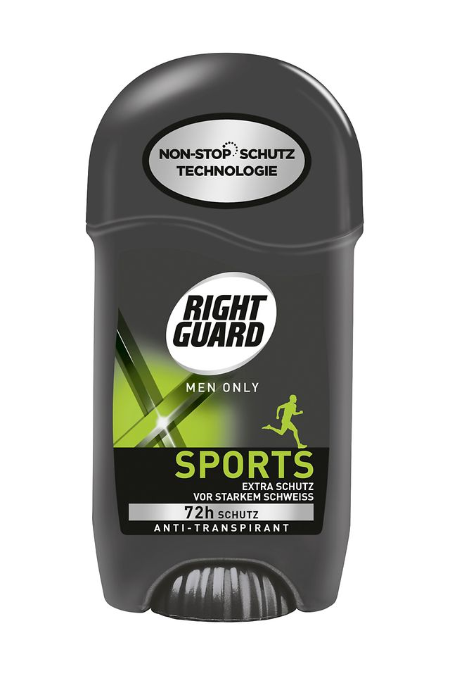 Right Guard Deo Stick Sports