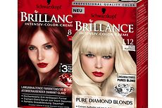 Relaunch Brillance – Launch Brillance Pure Diamond Blonds