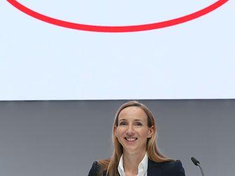 Dr. Simone Bagel-Trah, Vorsitzende des Aufsichtsrats und Gesellschafterausschusses