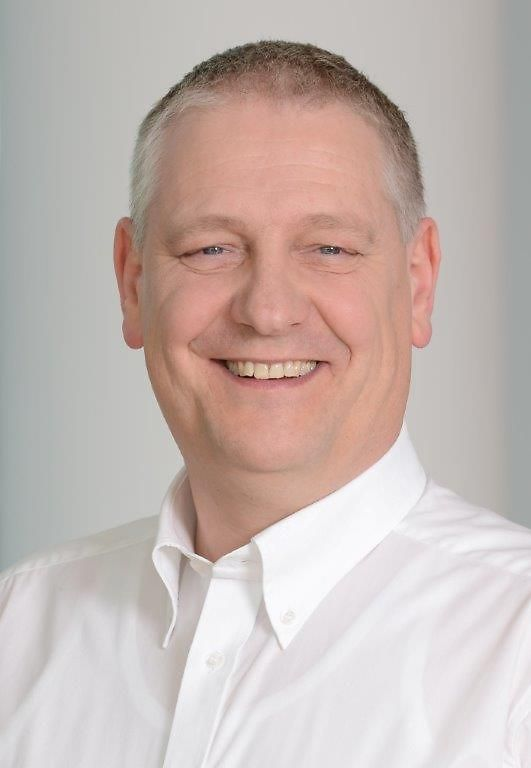 Dr. Thomas Müller-Kirschbaum, Head of R&D, Laundry & Home Care