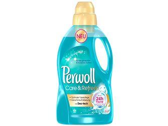 Das neue Perwoll Care & Refresh