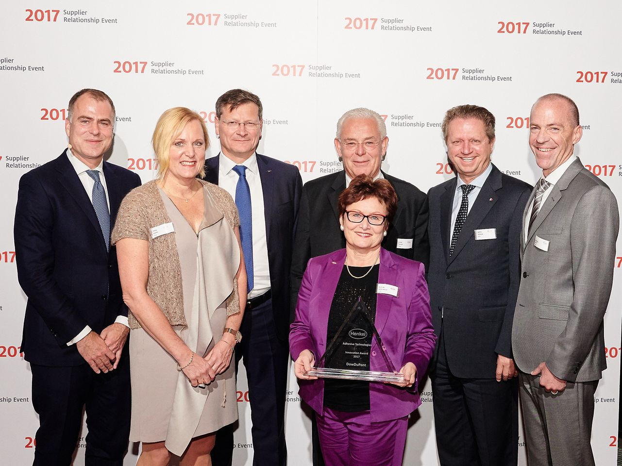 Innovation Award for Dow