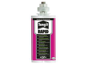 Lösemittelfreier 2K-Rohrklebstoff Tangit Rapid