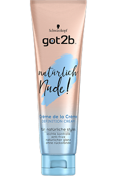 got2b natürlich nude! Crème de la Crème Definition Cream